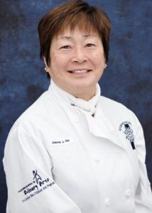 Chef Joanne Ho's Classic Julia Childs' Beef Bourg Dinner October 14th
