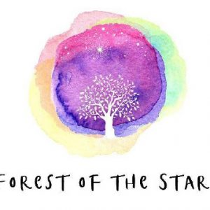 Magical Raw Food Forest October 5th