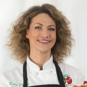 Chef Eva Pinti September 5th Lasagna classic
